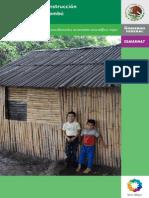 Semarnatmanual Para La Construccion Sustentable Con Bambu