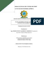 Ladrillera - Balance Materia - Energia - Economico- Lunes 7 Octubre-2
