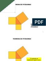 32580278 Teorema de Pitagoras