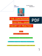 YES....Scribd-73 = Contradictions Fundamental in the World of Football