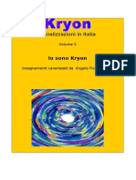 Kryon Volume 3 Italiano