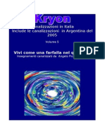 Kryon Volume 5 Italiano