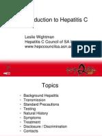 Uni of Sa Lecture - Web Version