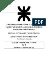 LAB1 TP03 Estructuras Ciclicas 2008