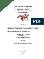 Proyecto Autoestima-y-rendimiento Academico Uap