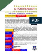 Northeast Region - Apr 2006