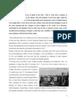 Punjab Development After 1947