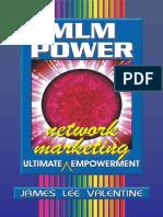 MLM Power - Main