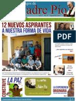 Amigos de Padre Pio - Septiembre 2013