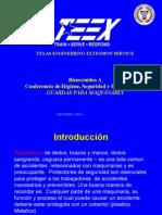 2. Tecnicas Para La Salvaguarda de Equipos y Maquinarias