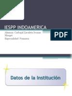 IESPP INDOAMERICA -Dia de La Educacion Primaria