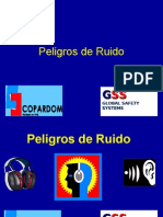 2) Peligros Del Ruido