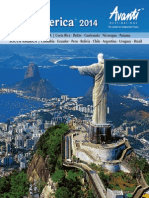 Avanti Latin America 2014