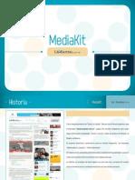 Diario La Capital - Media kit
