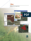 GIS Solutions for Wildland Fire Suppressiond Fire Suppression