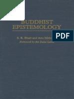 S. R. Bhatt, Anu Mehrotra, The Dalai Lama Buddhist Epistemology