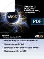 Ask the Experts MPC Contact