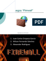 Expo Firewall