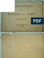 Indicador Illustrado do Estado do Pará, 1910 - Parte I
