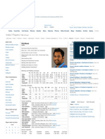 MS Dhoni _ India Cricket _ Cricket Players and Officials _ ESPN Cricinfo
