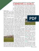 Polisportiva Provagliese vs Giovanissimi 1999 Gussago Calcio 16-11-2013