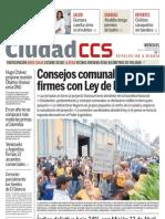 Caracas CCS n5
