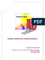 Español para inmigrantes. Curso  de carretillero_1