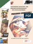Procesos Cognitivos Boletin No. 1