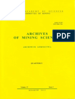 02 Polonia - Archives of Mining Sciences
