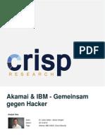 Akamai & IBM – Gemeinsam gegen Hacker