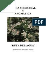 Flora Medicinal y Aromatica
