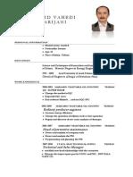 CV ENG  resume