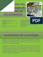 Distribuidor Vial Del Corredor de Industrial de Villahermosa