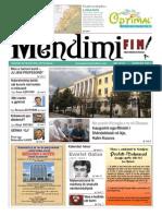 Gazeta Mendimi 12