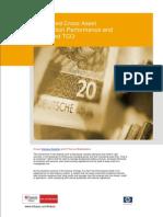 Finacle Treasury Benchmark Results