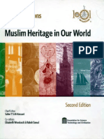 Inventions Muslim Heritage in Our World