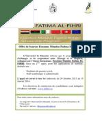 Fatima El Fihri