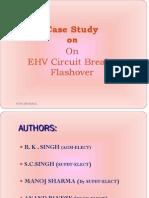Paper 3 GCB Flashover