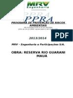 Ppra Reserva Rio Guarani