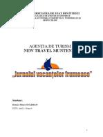 Turismul s