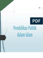Pendidikan Politik dalam Islam.pdf