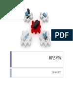 Cns Scr 11 Mpls VPN