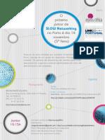 SLOW Networking Event - PORTO(14.11.13)