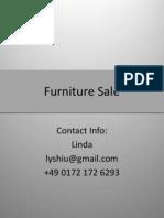 Furniture Sale v3