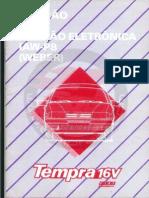 manual de manutenção-injeção iaw p8-16v com distribuidor