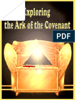 Finding of Lost ARK of the Covenant