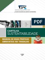 Cartilha Sustentabilidade UFES-Final