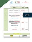 2013 GRH T32B Plano de Atividade