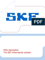 SKF - 3 Barrier Solution