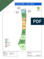 Greenwood Management Vale do Buriti Construction plan